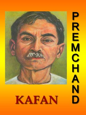 cover image of Kafan (Hindi)